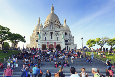 Paris Week - Paris Guided Tours