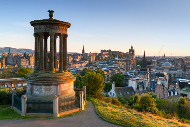 Best of London and Edinburgh 2020  2021