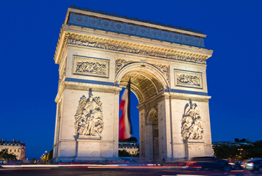 Wonderful France - France Escorted Tours