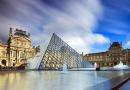 A Week in Paris 2020 2022