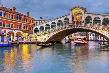 Italian Dream Holidays - Rome, Venice, Verona, Florence, Assisi - Guided Tours