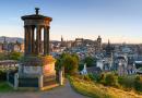 Best of London and Edinburgh 2019
