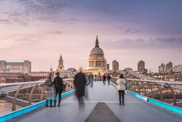 تور لندن, با راهنمای اختصاصی