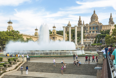تور اسپانیا - مادرید, بارسلون, آندلس