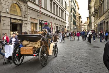 تور ایتالیا - تور رم, ونیز, فلورانس