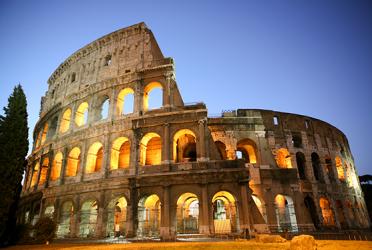 تور ایتالیا - تور رم 5 روز