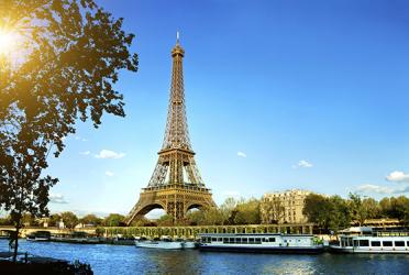 تور فرانسه و انگلیس - پاریس, لندن - تور سوپر