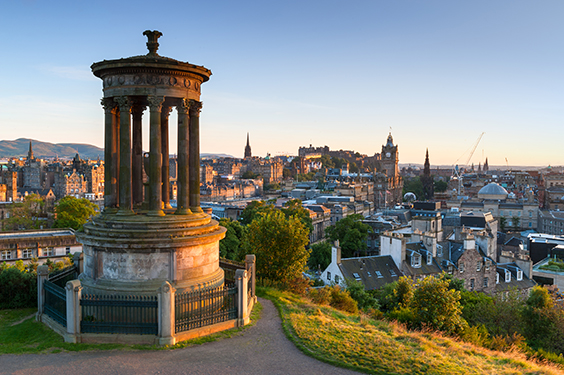 Best of London and Edinburgh 2019