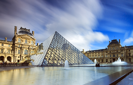 Paris  Explorer - Guided Tours
